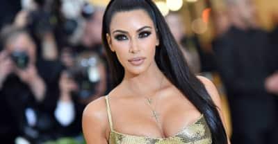 Kim Kardashian visits White House to talk prison reform again