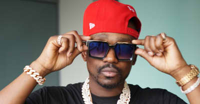 """Busy Signal shares new video """"Bruk Dung Di Bed"""""""