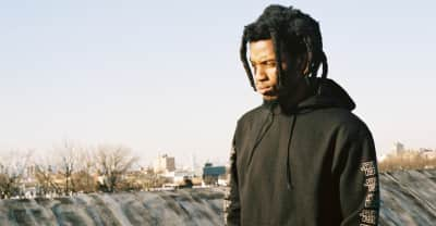 Listen To A New Denzel Curry Track Featuring Boogie And Allan Kingdom