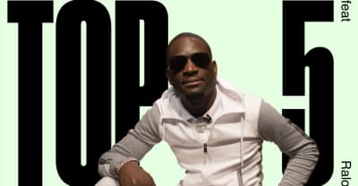 The Top 5 Places In The World According To Ralo