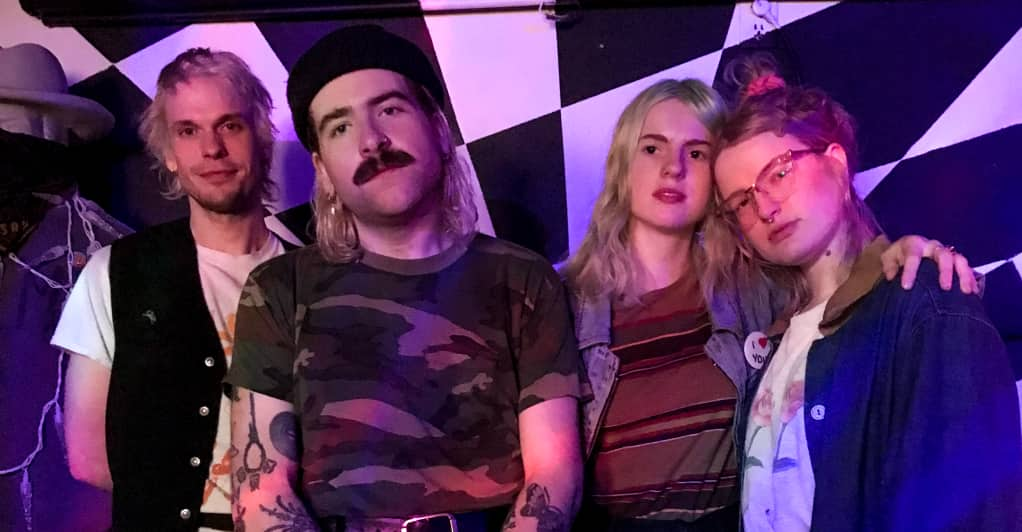 Empath makes homeopathic punk for sensitive souls   The FADER