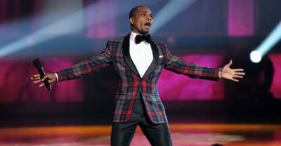 How Kirk Franklin Revolutionized Gospel And Made Hip-Hop A More Spiritual Place