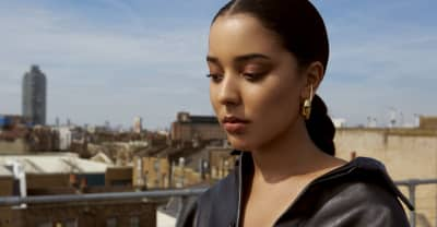 """Grace Carter Gets Real In """"Silence"""" Video"""