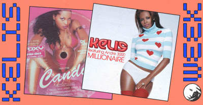 10 perfect Kelis collaborations