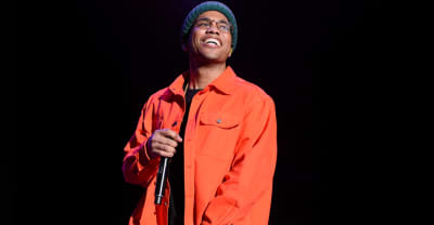 Anderson .Paak announces world tour