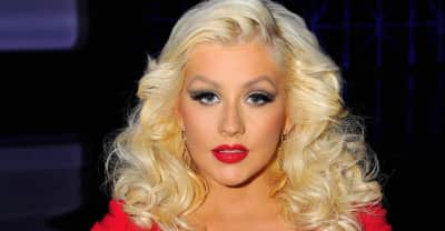 Christina Aguilera teases long-awaited return to music