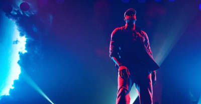 Watch Drake Bring Out LeBron James For His Summer Sixteen Show In Ohio