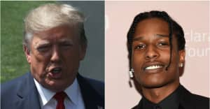 Report: A$AP Rocky ghosted the White House after release from Swedish jail