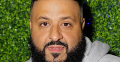 DJ Khaled unveiled the new Ciroc Studios in L.A.