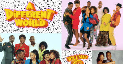 A Different World took HBCU life to primetime. 30 years on, the show still resonates.