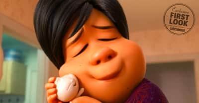Pixar drops a sneak peek of the adorable upcoming short film Bao