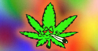 14 artists on why they love weed so much
