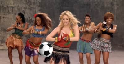 Ranking the best World Cup anthems of all time