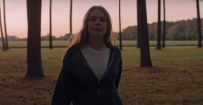 "Maggie Rogers Throws A Party In The Woods For ""Alaska"" Video"