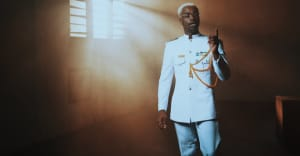 """Darkovibes and Mr Eazi comfort your girl in """"Come My Way"""" video"""