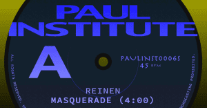 Jai and A. K. Paul's Paul Institute shares two new singles