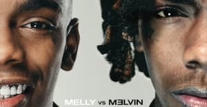 Listen to YNW Melly's new album Melly vs. Melvin