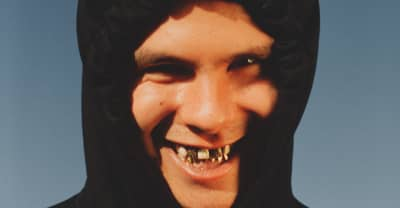 """slowthai shares new song """"Thoughts"""""""