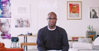 Barry Jenkins Will Write And Direct A TV Series Based On The Underground Railroad