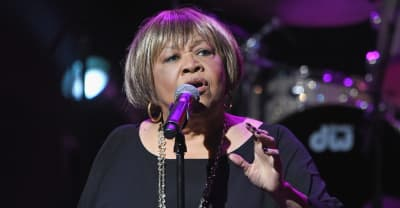 "Mavis Staples announces new album We Get By, shares ""Change"""