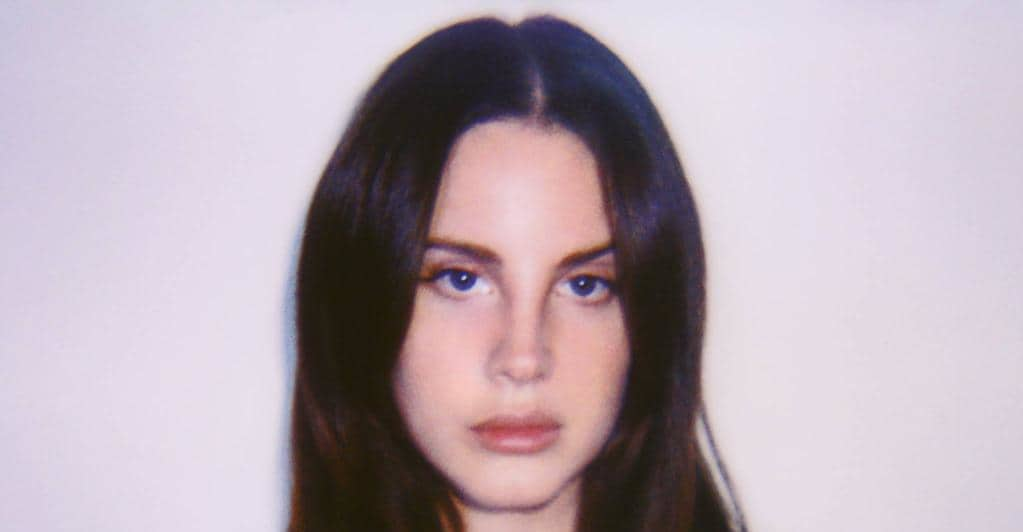 lana del rey says she has a lot of tracks somewhere with