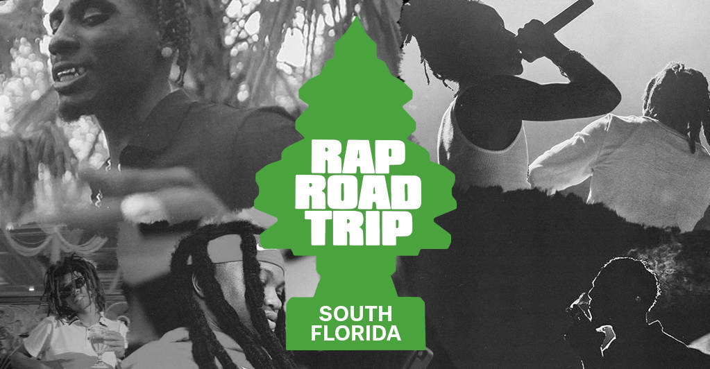 5 under-the-radar rappers from South Florida you should know