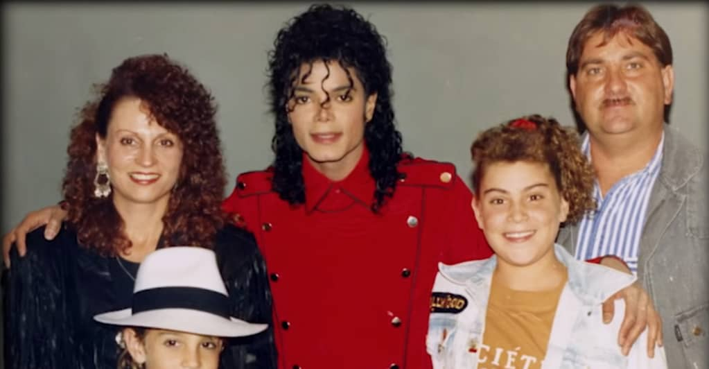 Leaving Neverland wins nonfiction Emmy; Michael Jackson Estate responds