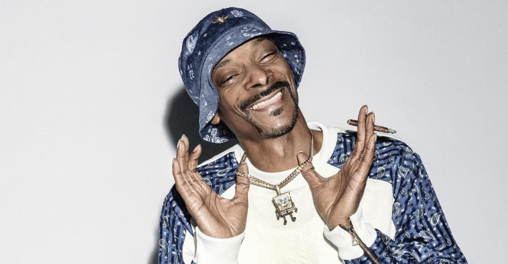 Snoop Dogg just wants everyone to get along
