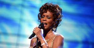 Whitney Houston exhibition opens at Newark Grammy Museum