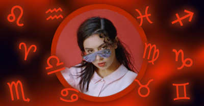 The astrological signs as Charli XCX songs
