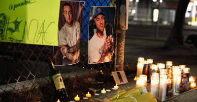 3 men charged with supplying fentanyl-laced drugs that killed Mac Miller