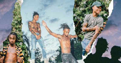 What's the best project on Rae Sremmurd's triple album?