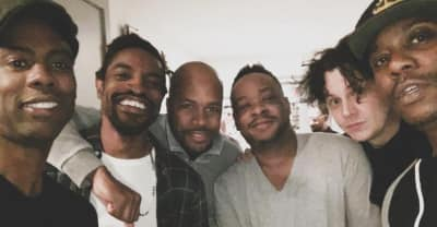 "Chris Rock Said Asking André 3000 For New Music Is Like ""Telling Amber Rose About Her Curves"""