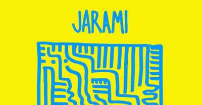 Jarami's Sketches EP Is A Perfect Warm Weather Listen
