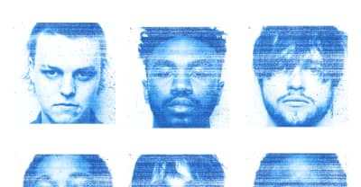 "BROCKHAMPTON drop new track ""I Been Born Again"""