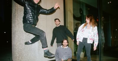 Stream smartass post-punks Dumb's frantic new LP Club Nites