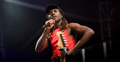 Dev Hynes previews new Blood Orange music