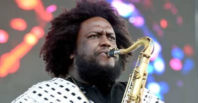 Kamasi Washington Announces Harmony Of Difference EP
