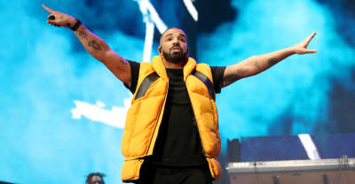 It seems like Drake wants to make a song with Blueface