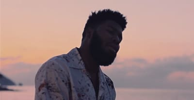 "Watch Khalid's new video for ""Saved"""