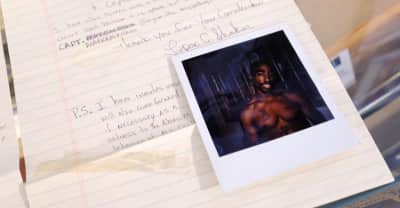 "Tupac's estate hints at upcoming ""1998"" release"