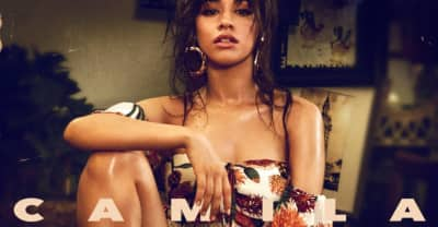 "Listen to Camila Cabello's new songs ""Never Be The Same"" and ""Real Friends"""