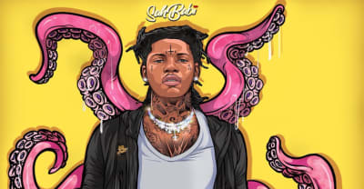 Get to know the producers on SahBabii's Squidtastic