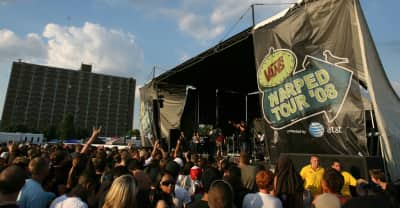Vans Warped Tour will make its final trip across the country in 2018