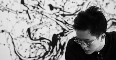 Ian Chang has found a home in his nomadic lifestyle on 属 Belonging