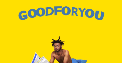 Aminé Announces Debut Album Good For You
