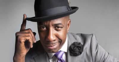 JB Smoove on the legacy of Def Comedy Jam and the return of Curb Your Enthusiasm