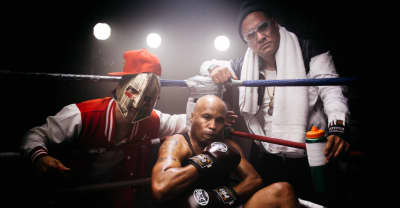 Kool Keith, Dan The Automator, and DJ Qbert are reuniting as Dr. Octagon
