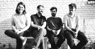 Hear Office Culture's luxurious new album A Life of Crime