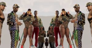 Watch Young Dolph and Key Glock's opulent, surreal new video